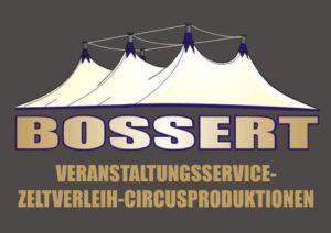 Bossert-Logo