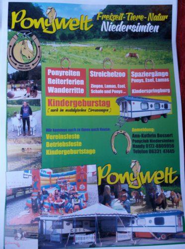 Ponywelt